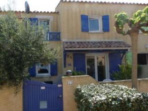 Maison Le Papillon